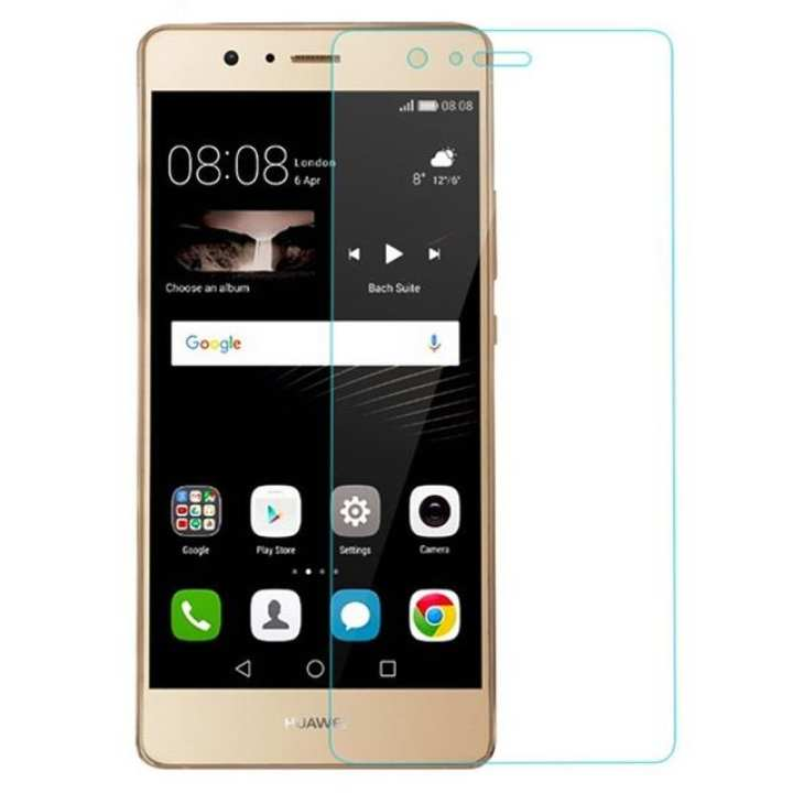 Huawei P9 Lite Tempered Glass Screen Protector  - Transparent