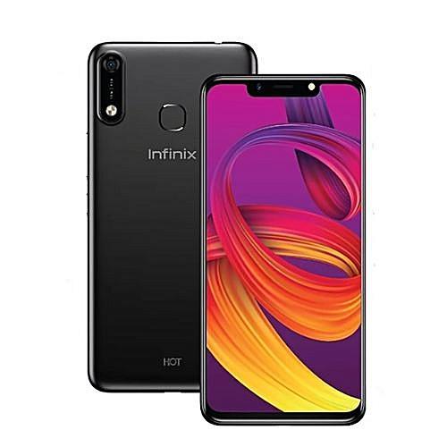 Infinix HOT 7 Mobile Phone - 6 2