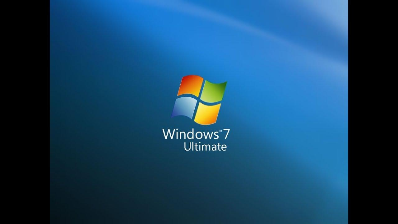 WINDOWS 7 (32+64) BIT DVD INSTALLATION MEDIA