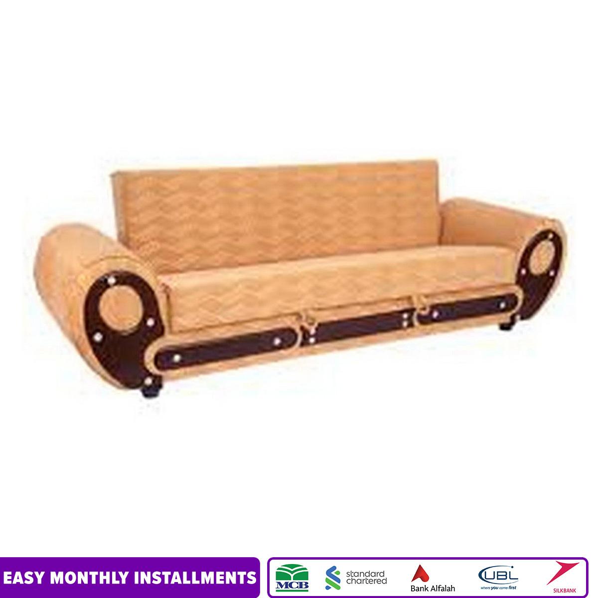 Uni Paragon Sofa Cum Bed