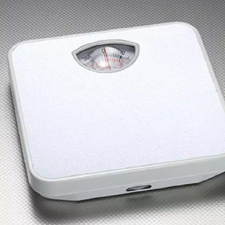 Weight Scale Analog Body Weight Machine Model MB1010 Blue Color