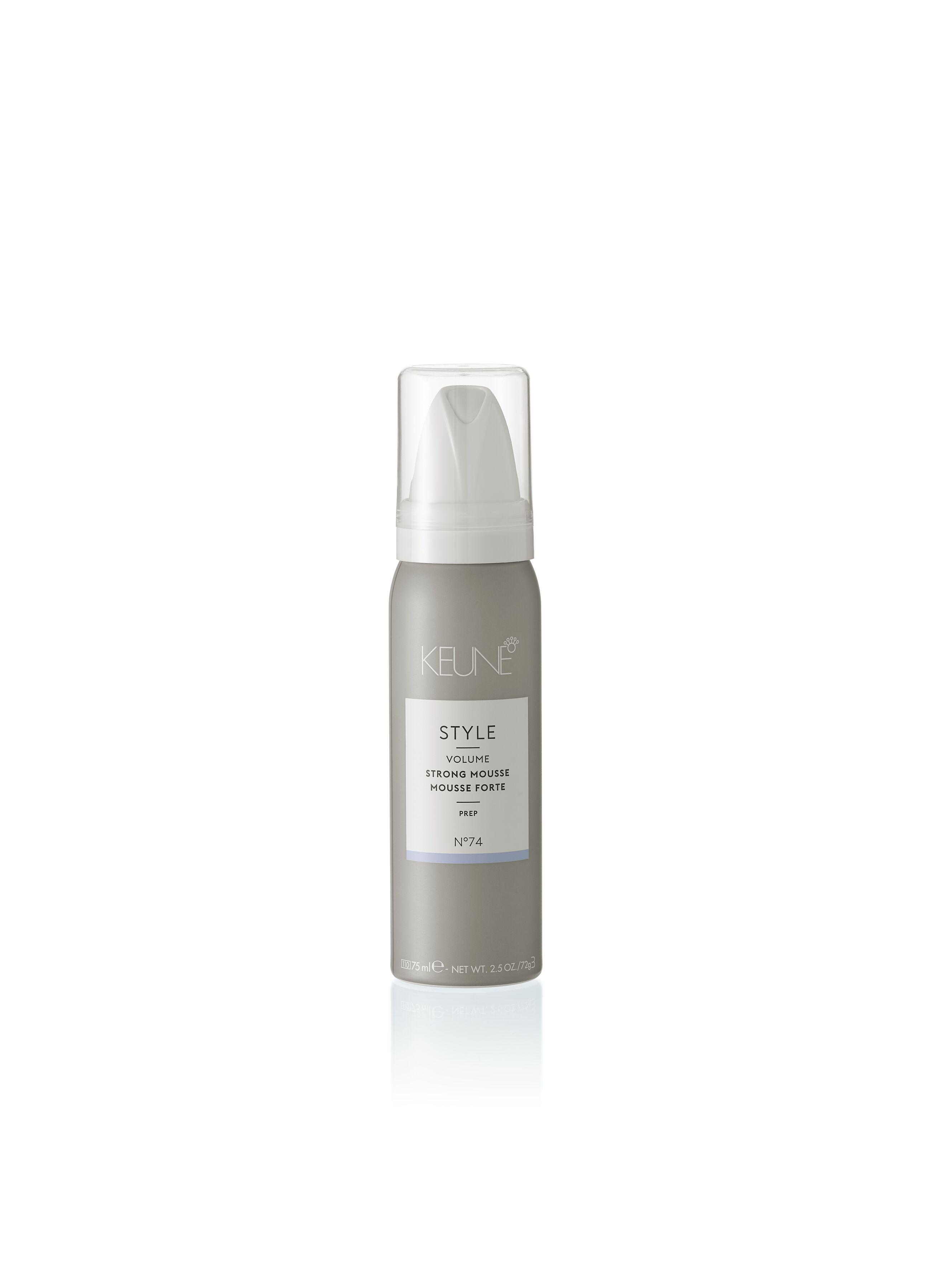 Style - Strong Mousse 75ml