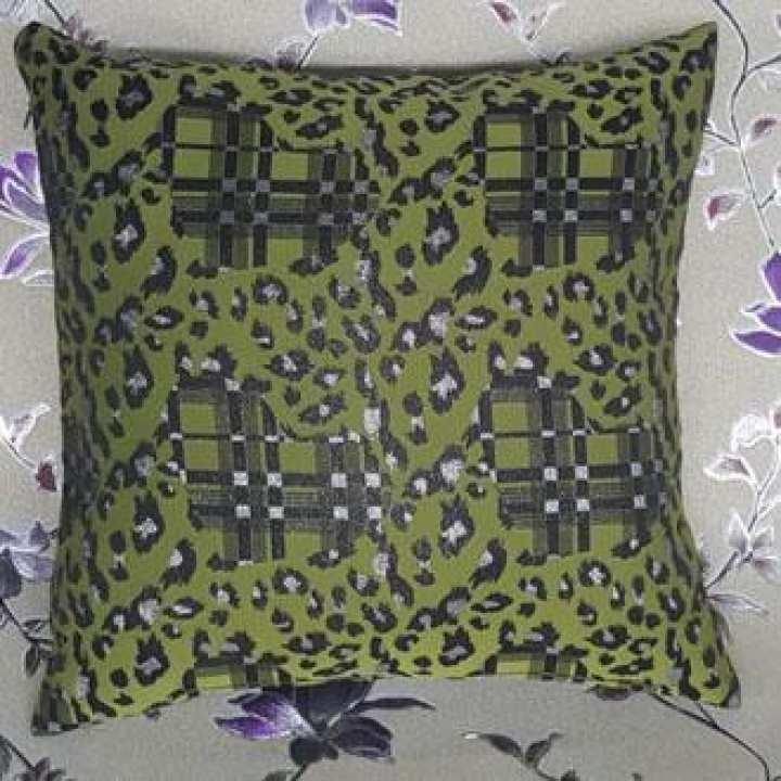 CH Leopard Print Cushion WithOut Filled