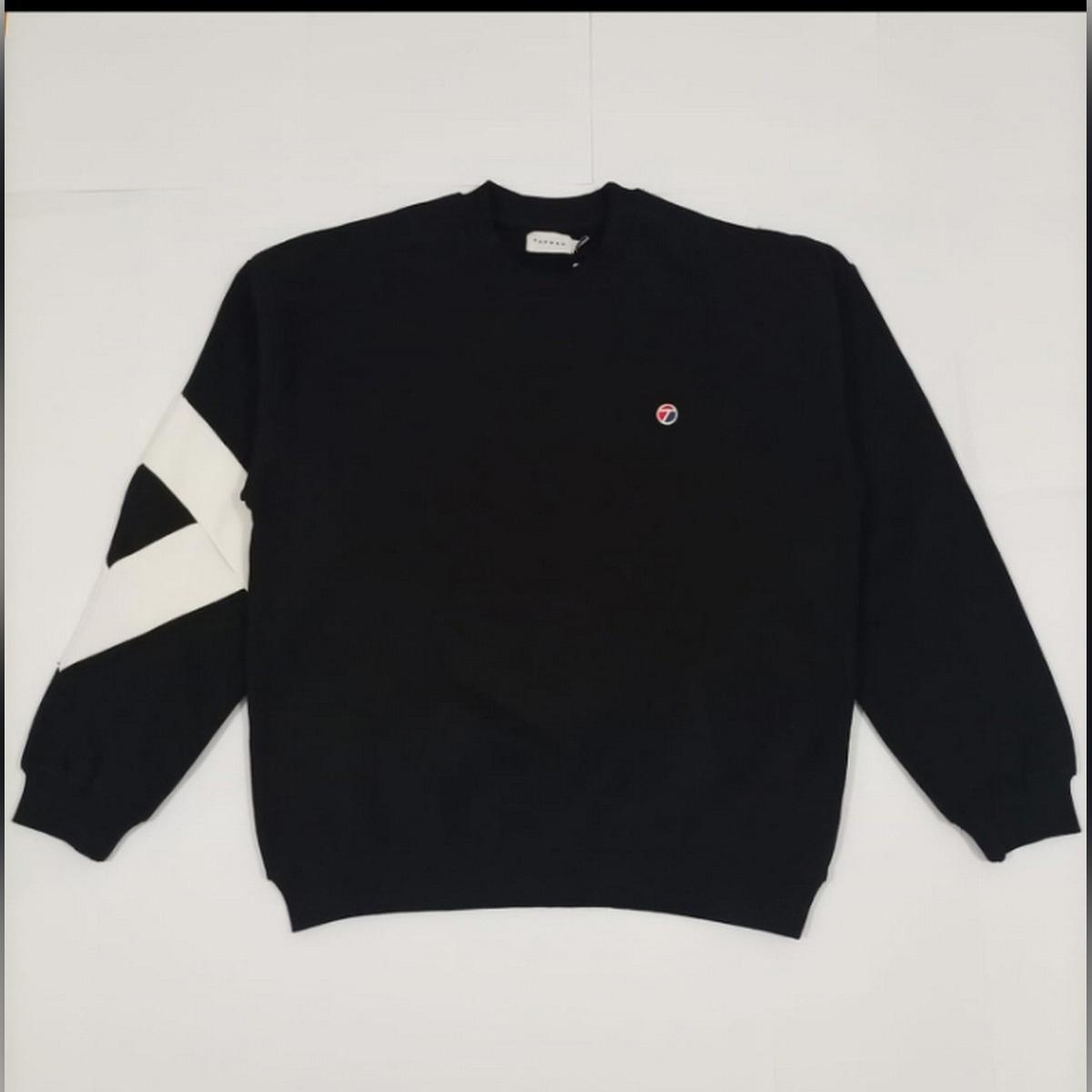 sweart shirt black