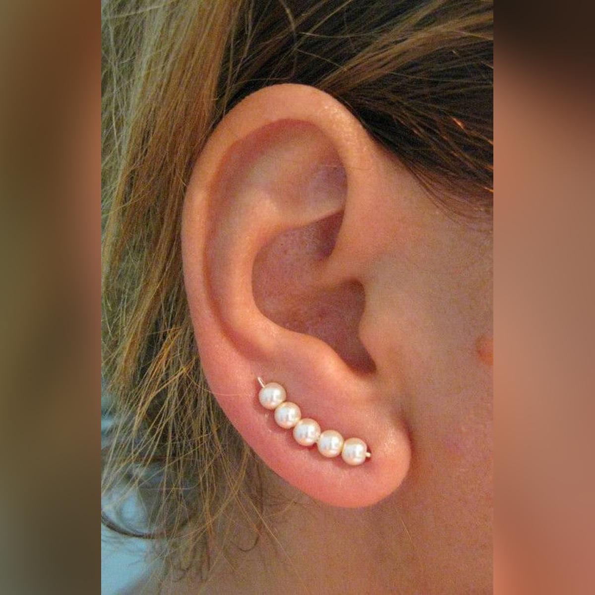 Ear cuff For Girls