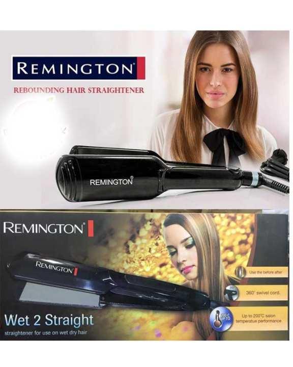 Remington Protect And Shine Straightener