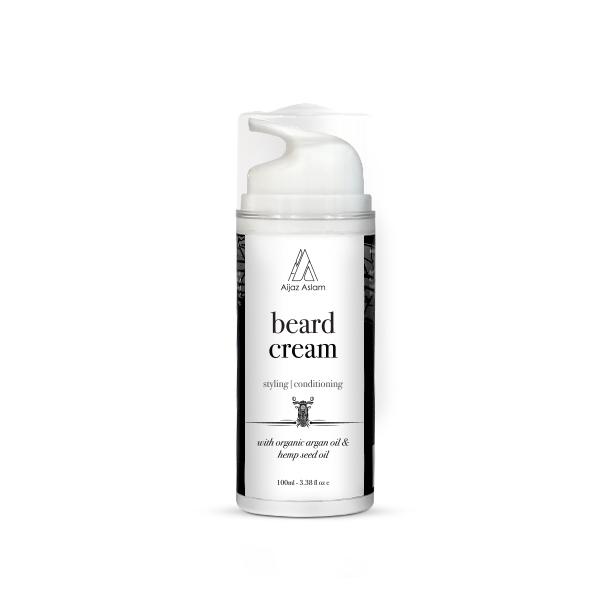 Beard Cream styling   conditioning