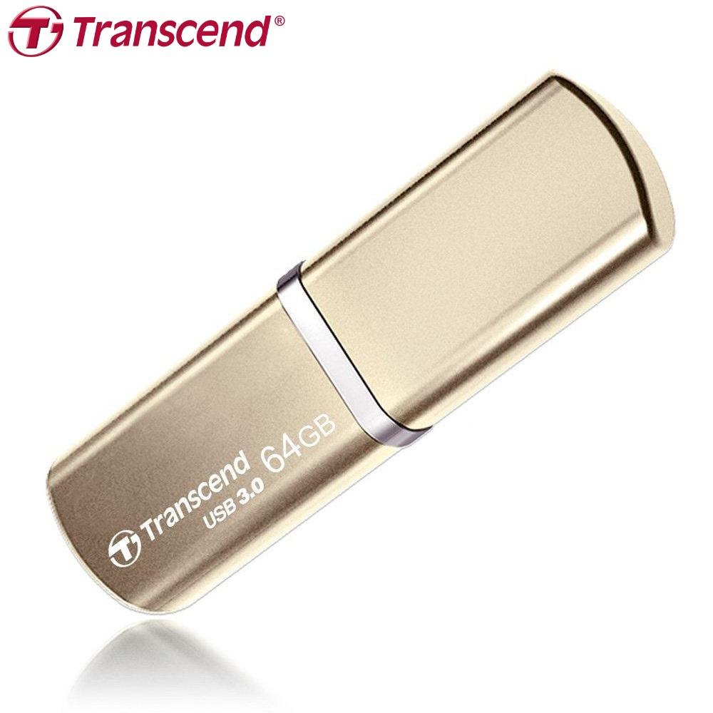 Transcend 64gb Jetflash 820 Usb Flash Drive 3.2 Gen1 / 3.1 Gen 1