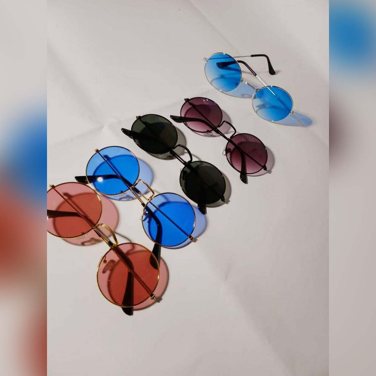 High Quality Men's Sun Glasses in Different Shades