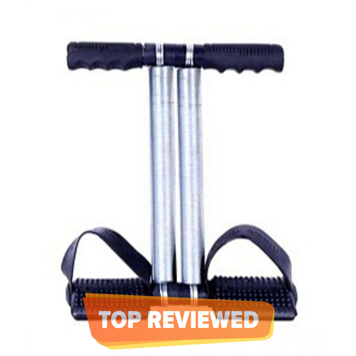 Double Spring Tummy Trimmer Fat Loser Best Product
