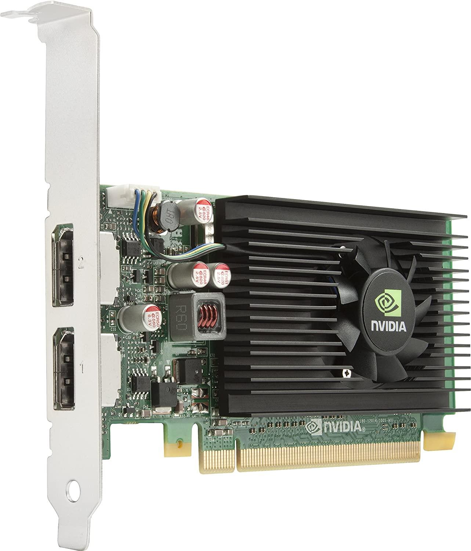 Nvidia NVS310 512MB DDR3 Multi Display Card