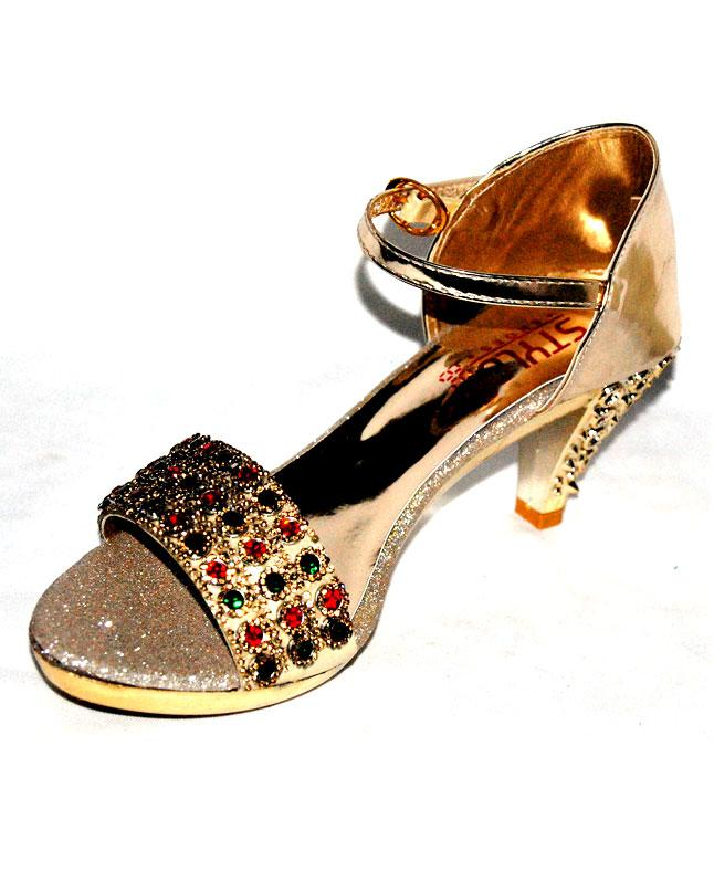e3b286e05e Buy usmania shop-heeled-sandals at Best Prices Online in Pakistan ...