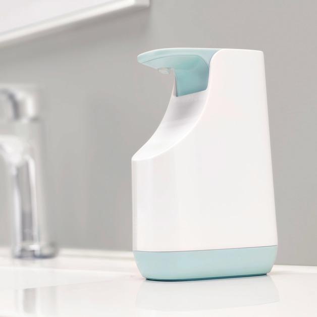 Joseph Joseph Slim Compact Soap Dispenser: Buy Online at Best ...