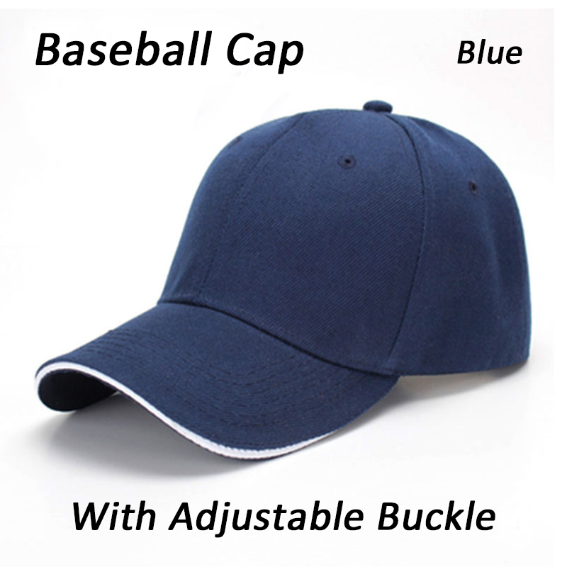 Adults P Caps for Men Baseball Caps For Outdoor and Sun Hats with Adjustable Strap