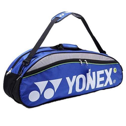 Yonex Badminton,Squash Bag Good Quality Blue Colour