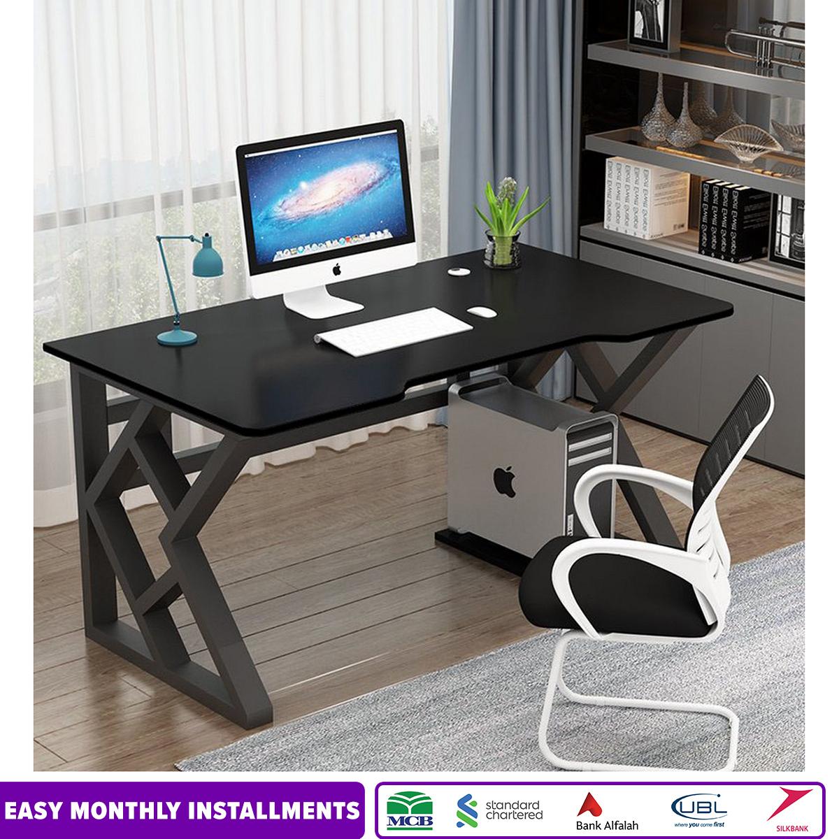 Computer desk desktop home simple modern minimalist gaming table writing desk student study desk bedroom desk