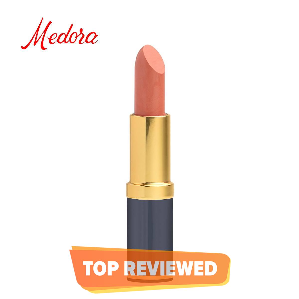 MEDORA Matte Lipstick- 566 CORAL PASSION