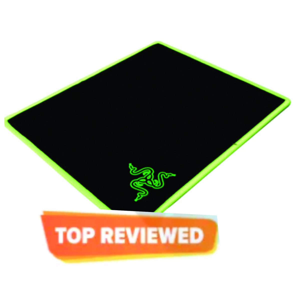 Blue / Black/Red/Green Mouse Pad