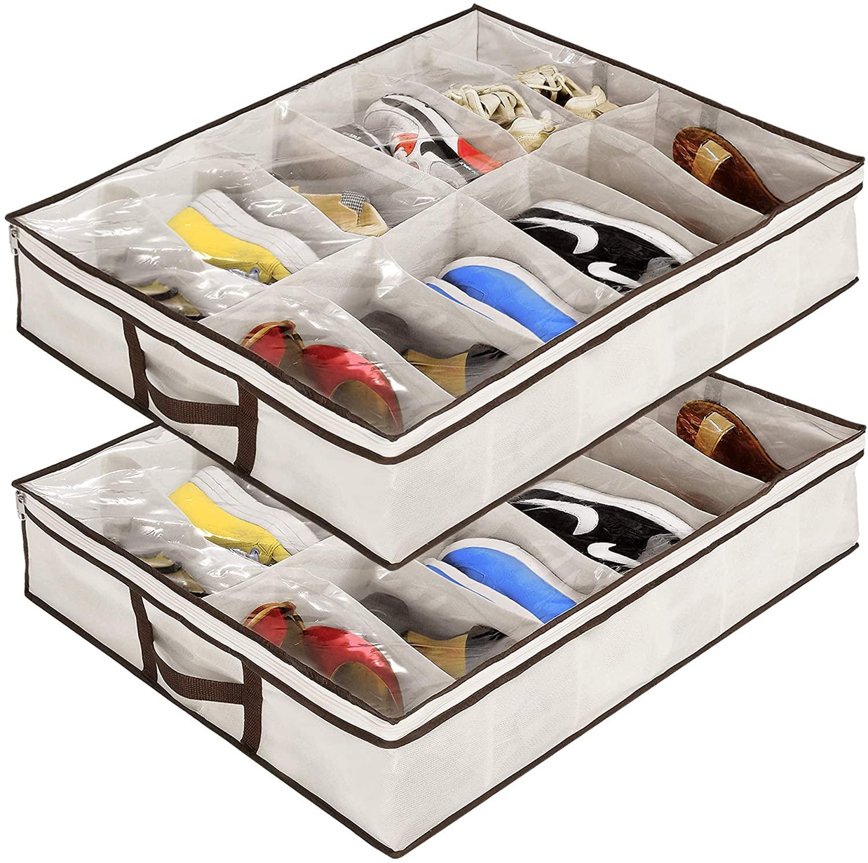 best selling [Classy] Shoe Racks, Organizers & Storage