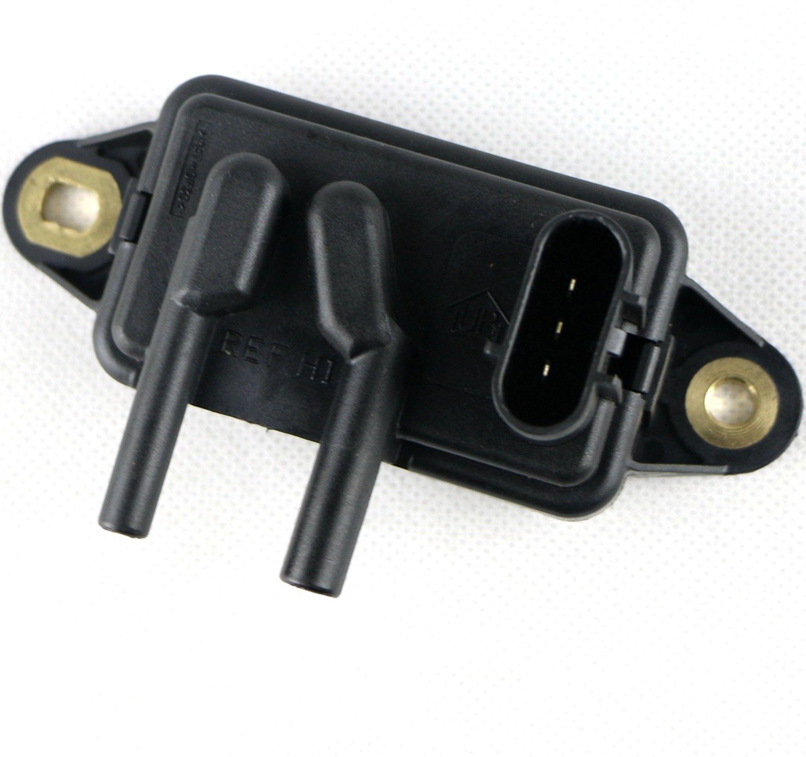 Premium Performance DPFE EGR Valve Pressure Feedback Position Sensor VP8
