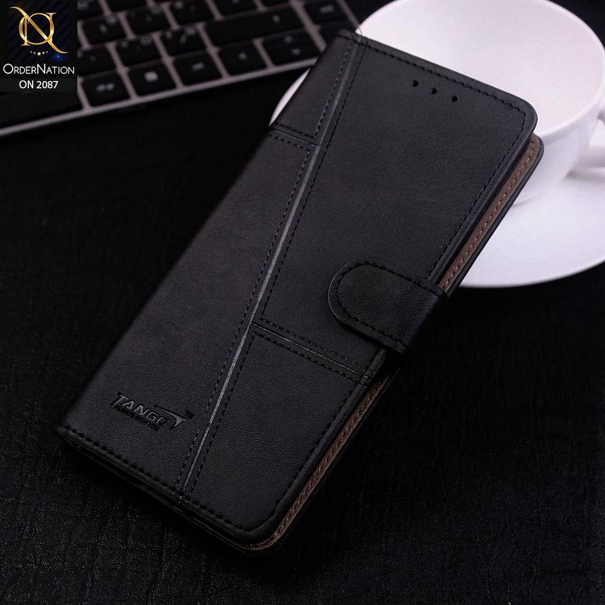 Huawei Y6 prime 2019 Canvas Diary Wallet Case Premium Flip Folio Case with Card Slot Magnetic Closure TPU Shockproof Interior Case ultra protection book flip cover wallet