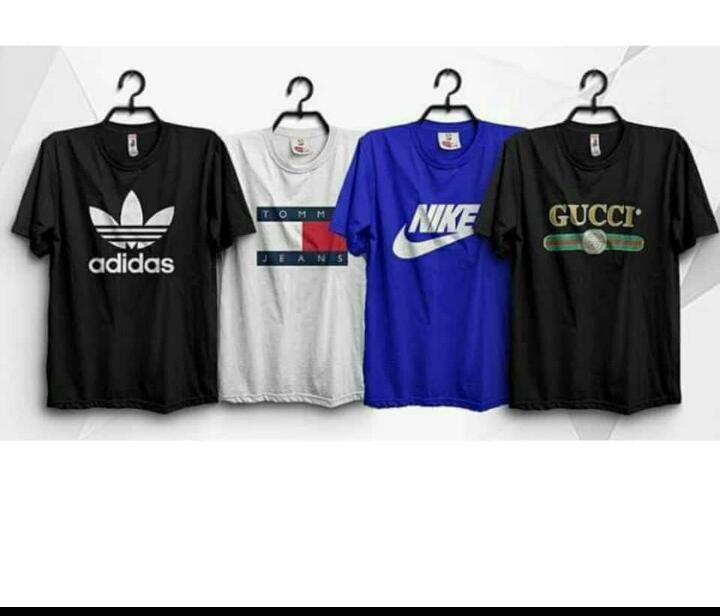 Pack of 4 tshirts