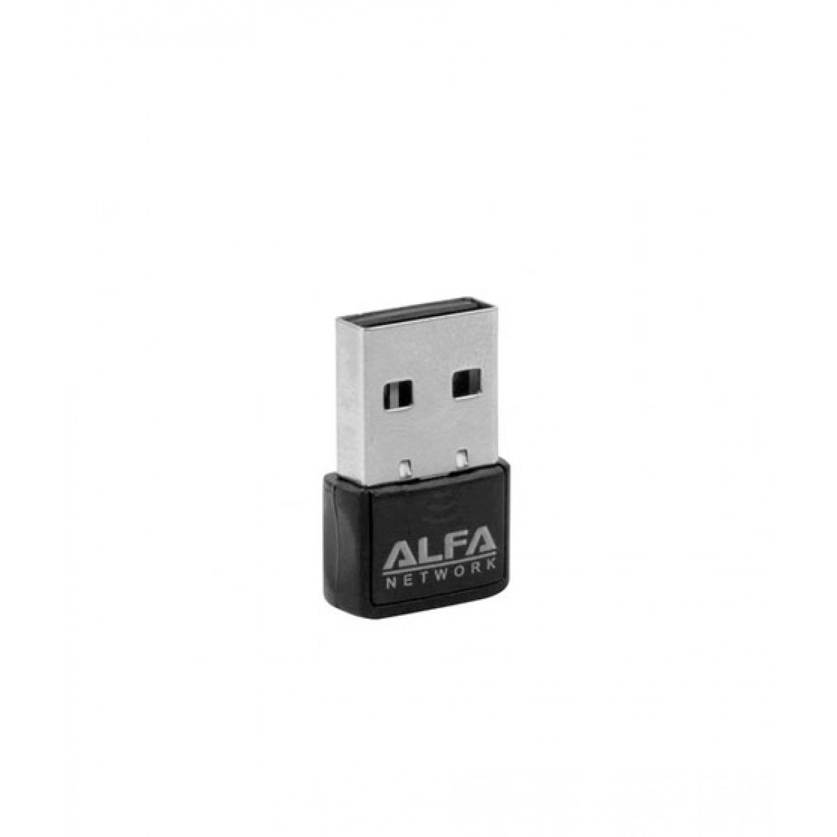 Alpha Wifi Wireless Network Adapter Dongle 802.11N 300Mbps