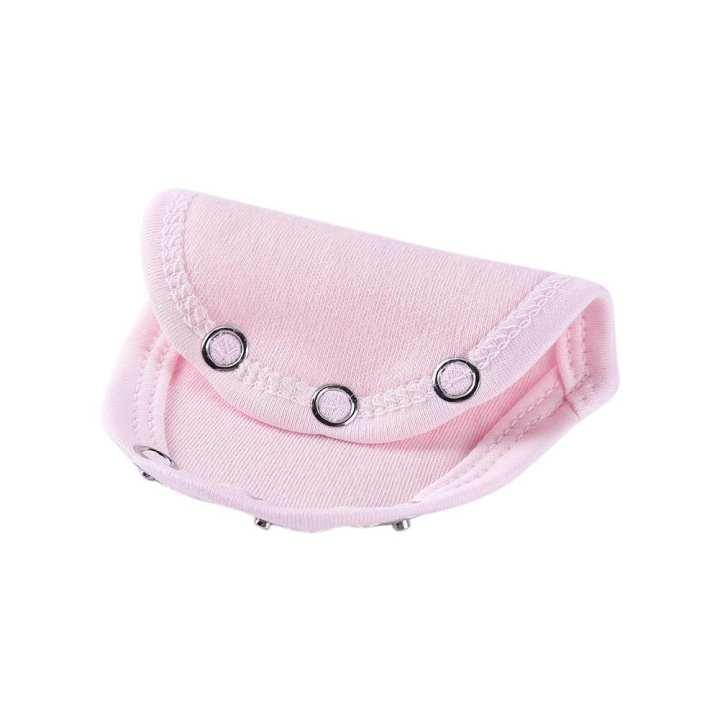 Alink Cute Baby Romper Extend Pad Kids Boys Girls Jumpsuit Lengthen Diaper Mat