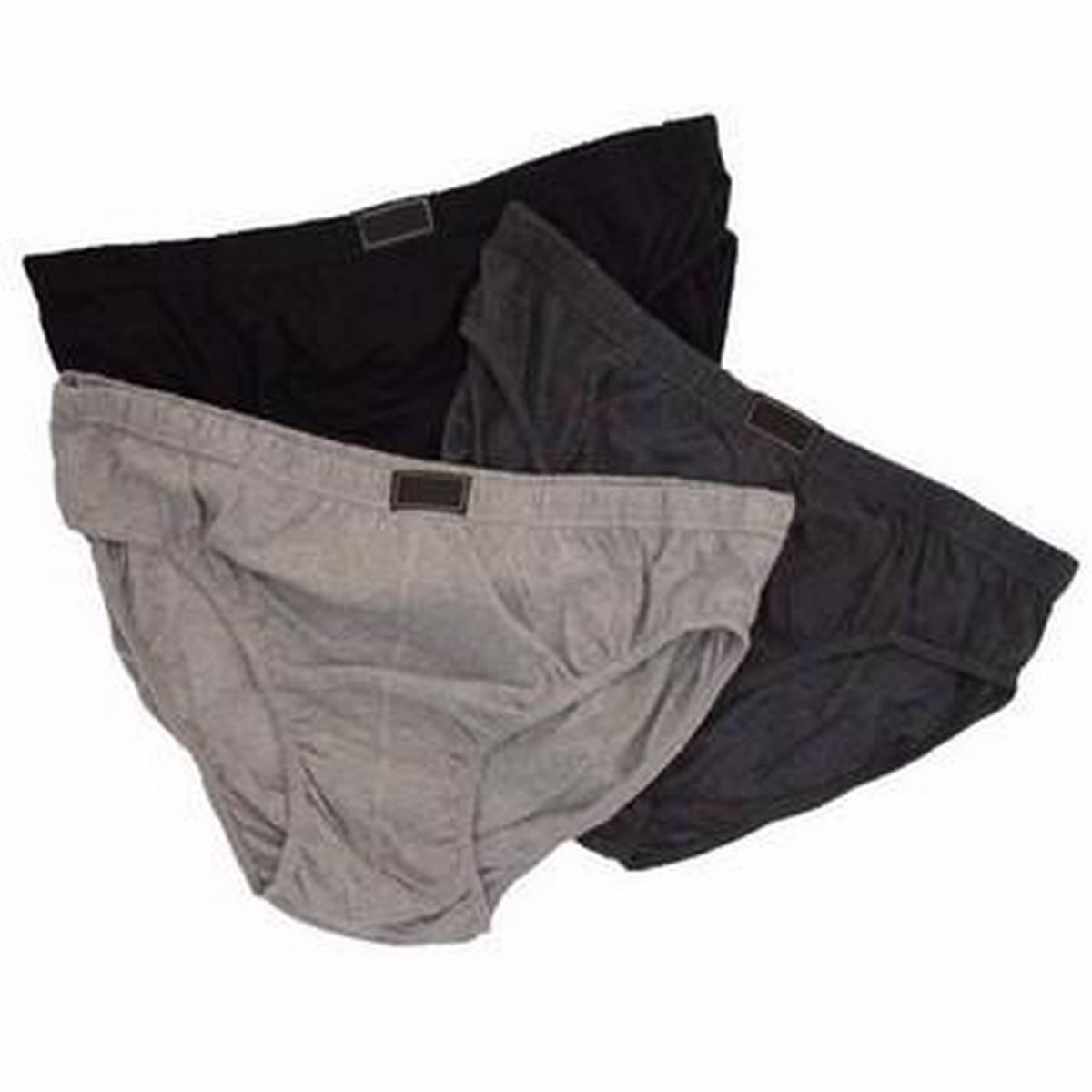 100% cotton Underwear For Men (classic)
