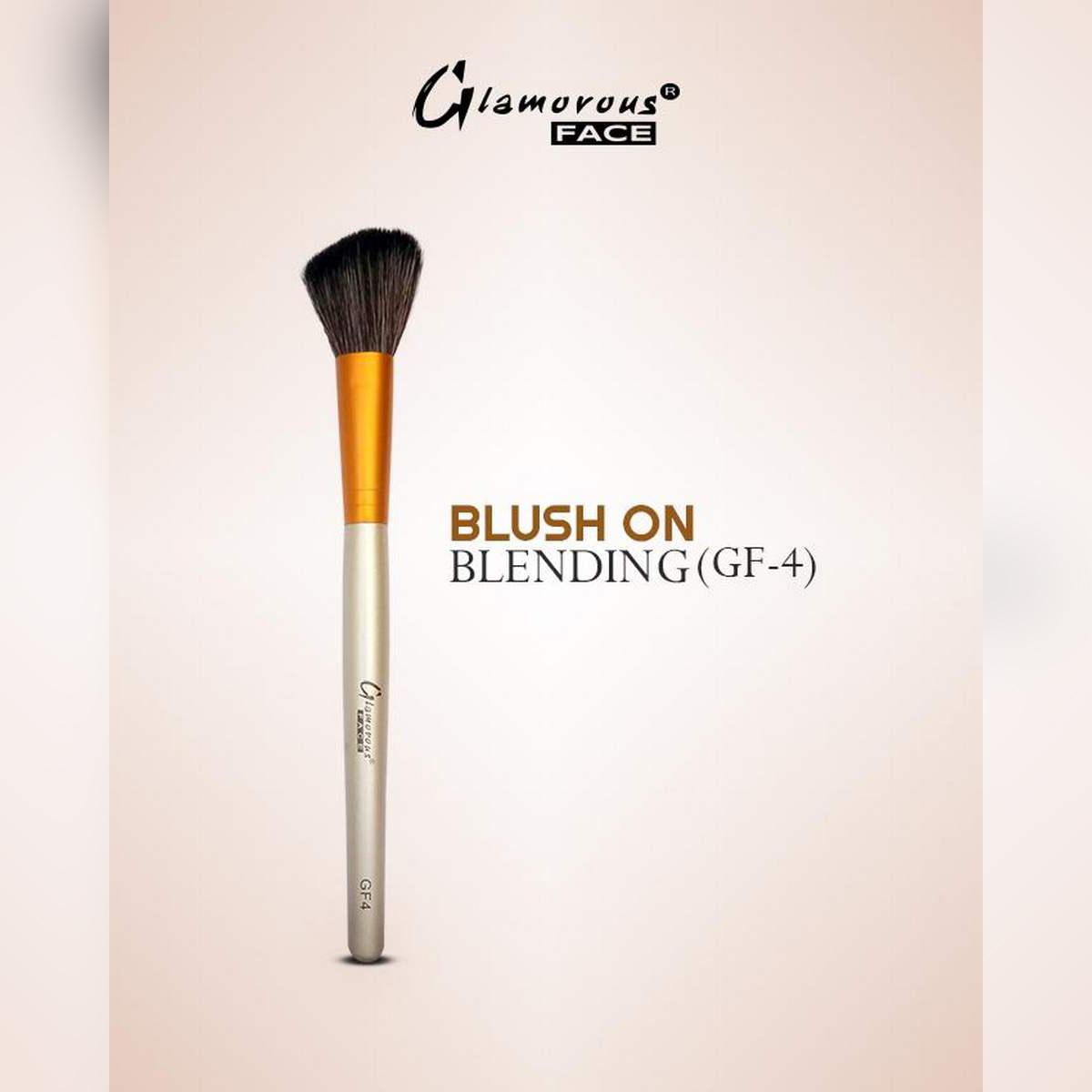 Blush On Blending Soft Gf-4