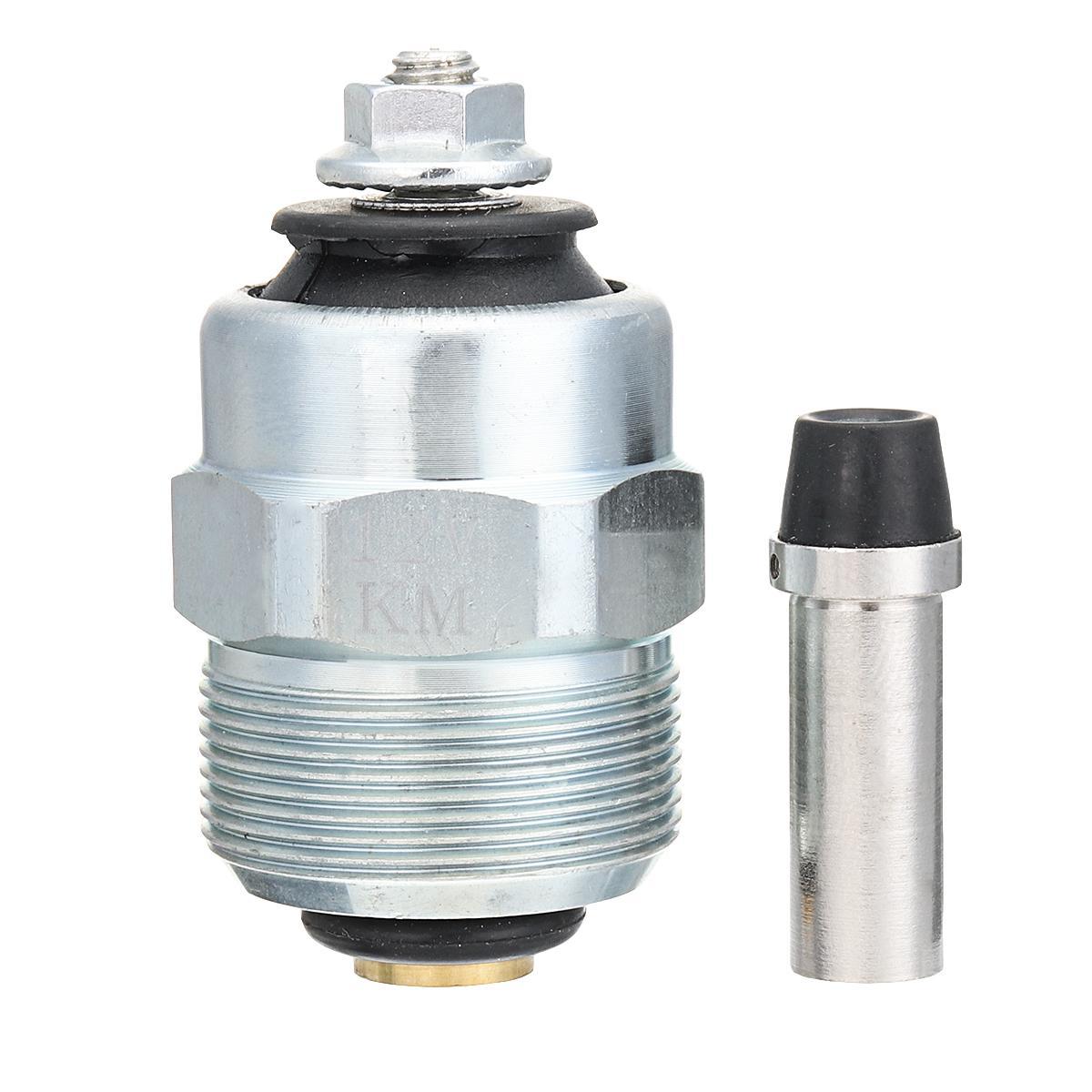 Kipor Kama Fuel Injection Pump for KDE6700T KDE6700TA KDE6700 Diesel Generator