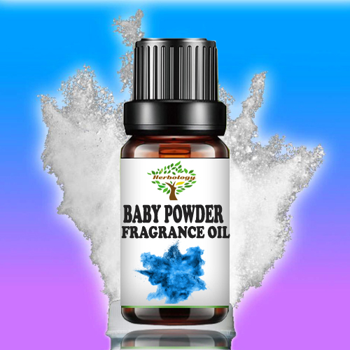 Baby Powder Fragrance Oil - Candle Making Scent - Handmade Soap- Home Diffuser And Aromatherapy