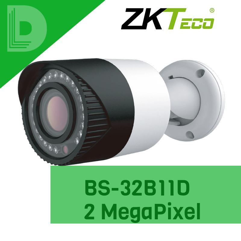 ZkTeco 2 Mega Pixel FULL HD CCTV Camera (BS-32B11D)