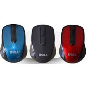 Wireless Mouse Convenient And Comfortable - 3.4 Ghz
