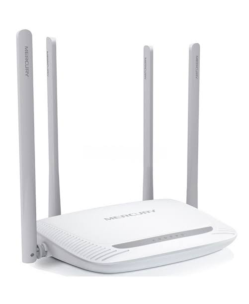 MERCUSYS WIFI 300Mbps Wireless N Router MW325R 100% Orignal, Router, Wireless Router, Range Extender, Access Point