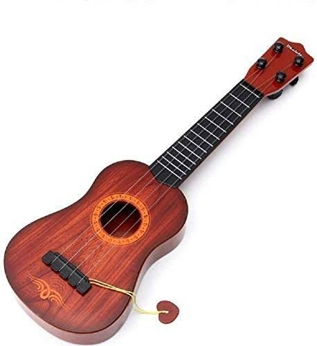Wooden Classical Guitar Real Voice Toy For Kids 21 Inches
