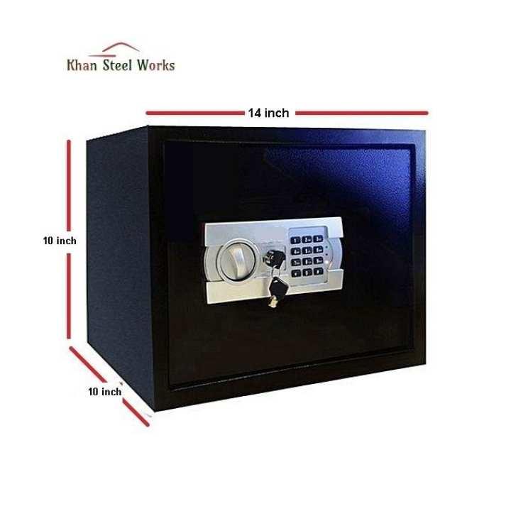 Ksw-20 Digital Locker Safe Imported