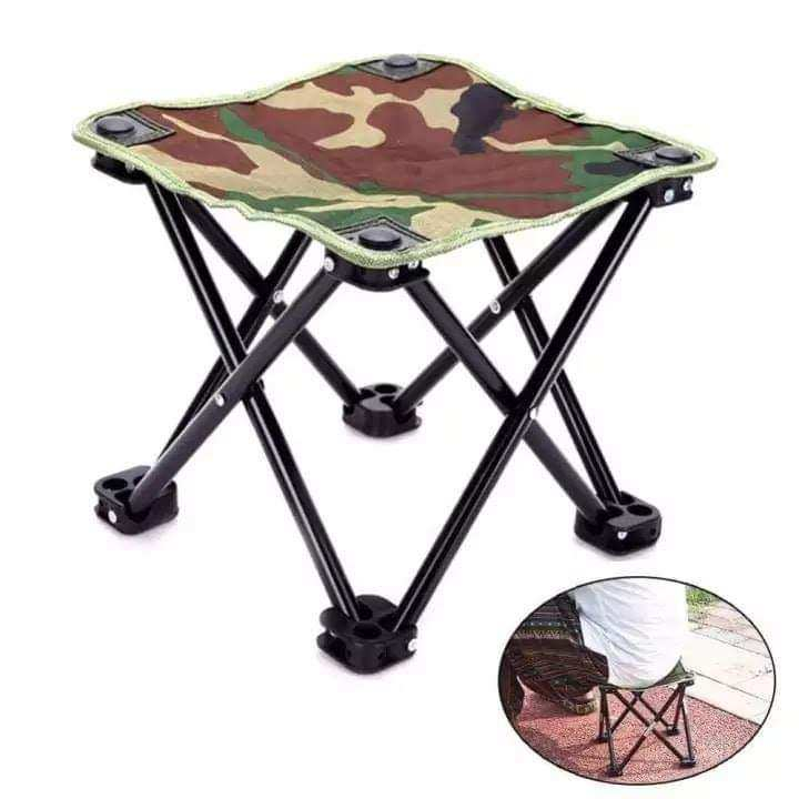 folding tactical chair imported excellent quality