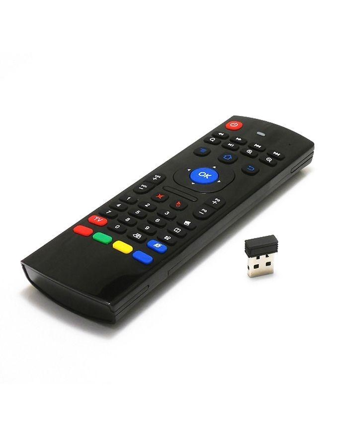 Air Mouse Mx3 For Android And Smart Tv, Air Mouse Mx3, Smart Remote Control  Mx3, Android And Smart Tv Remote Control