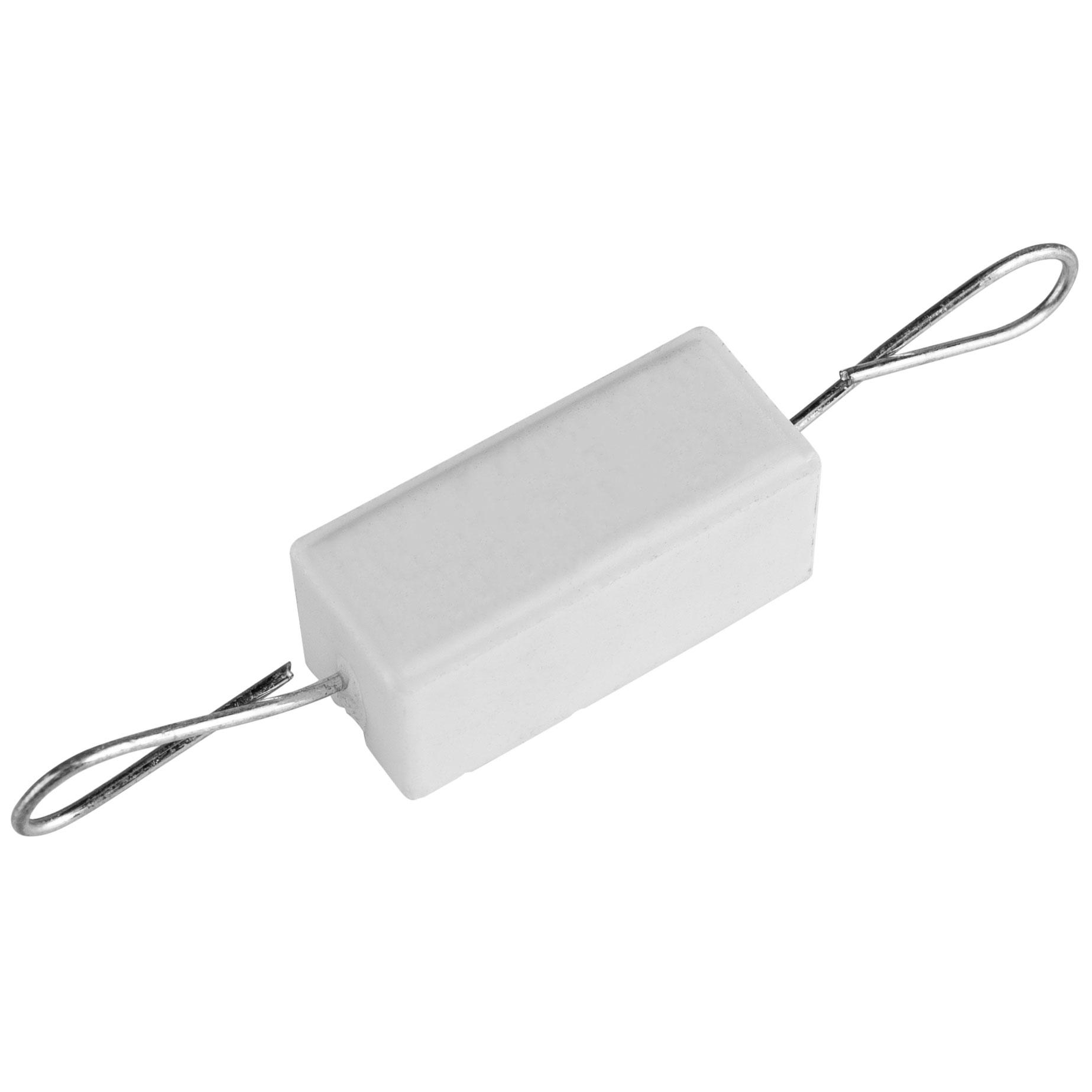 Pack of 5 - Resistor 120 Ohm Resistance - 5W
