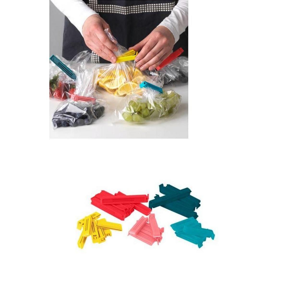 IKEA Sealing Clips