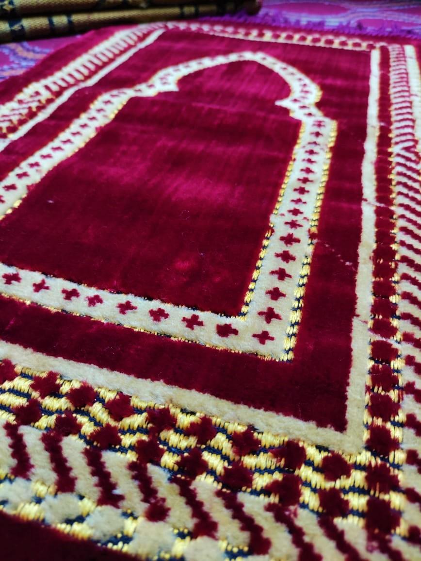 Kids Janamaz / Muslims Prayer Rug