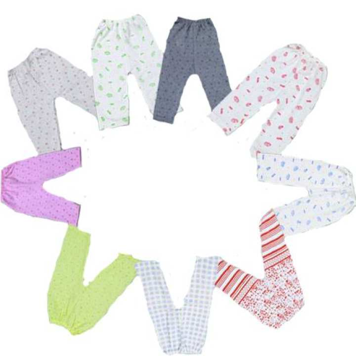 kids trousers pack of 12 trousers