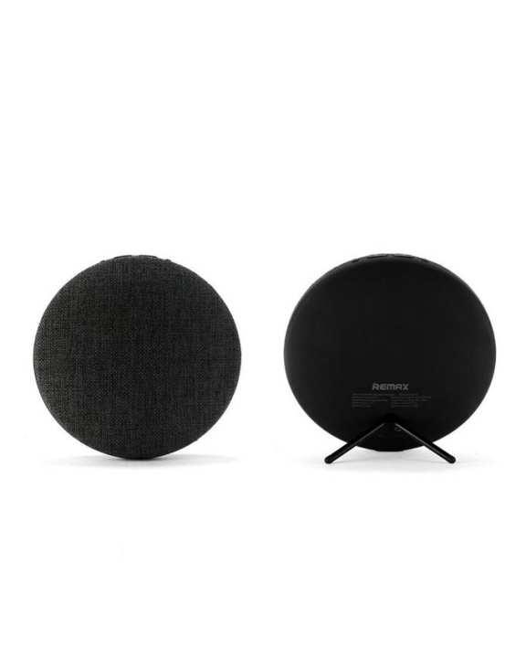 Remax Bluetooth Speaker M9 - Black
