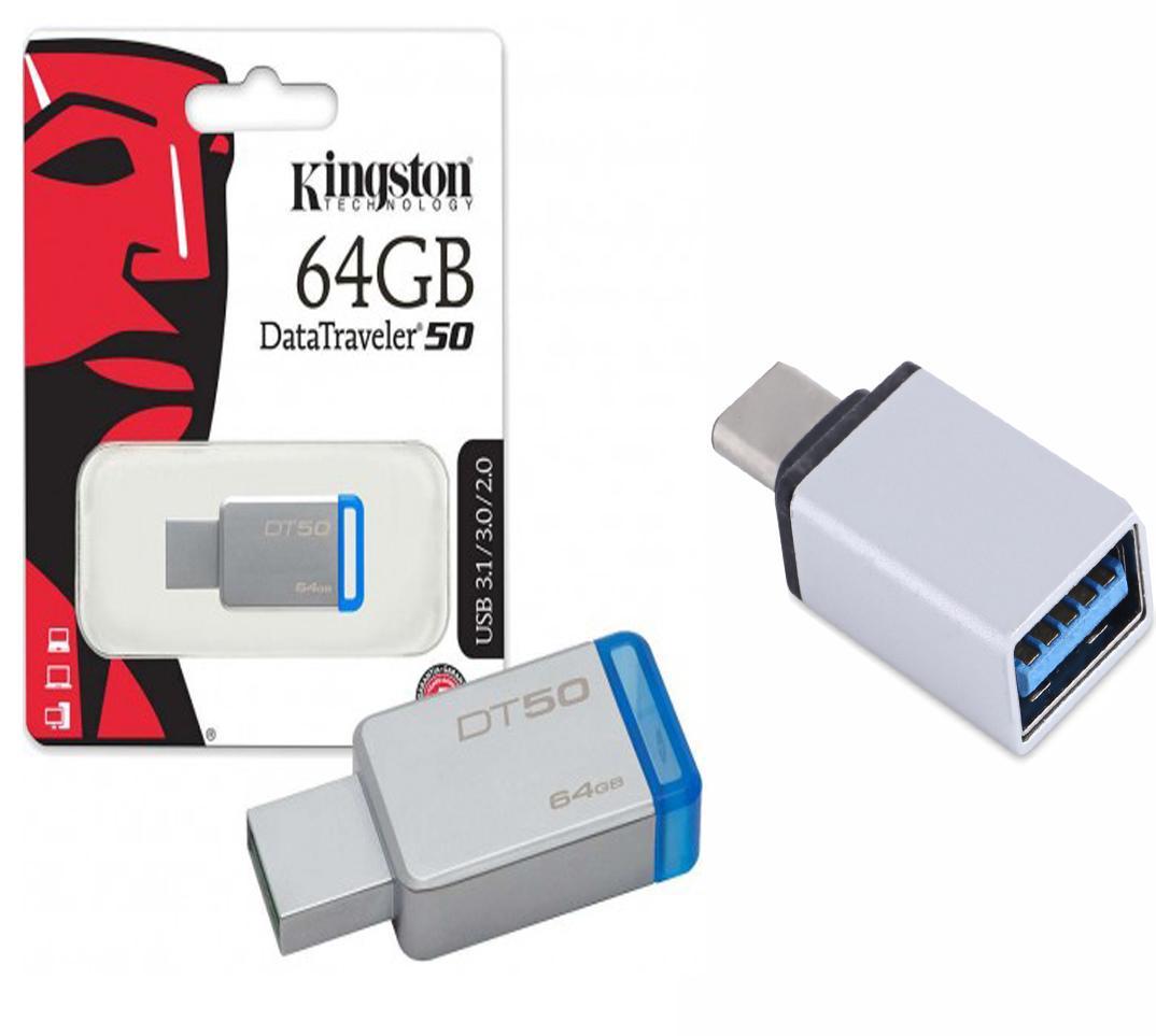 64gb 3.0 Usb Usb 64gb Usb Flash Drives With Free Type C Otg