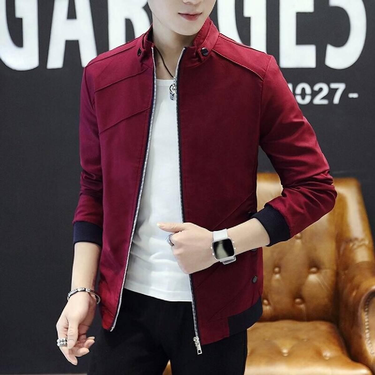 Stylish Versity Jacket For Men