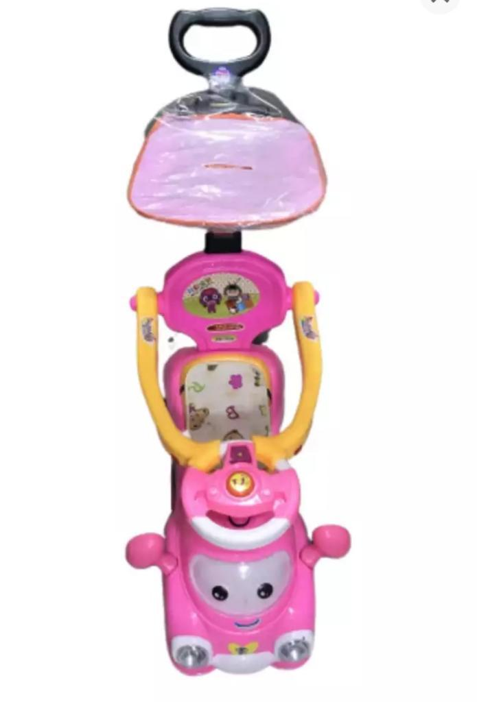 Baby Stroller Car For 1 to 4 Year