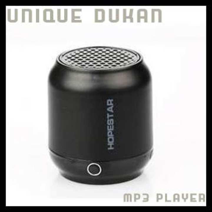 MP3 BIG CAN