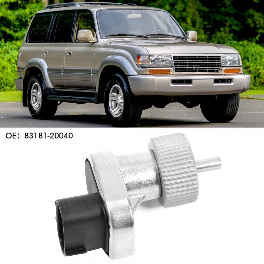 Vehicle Speed Sensor 83181-20040 For Toyota Land Cruiser Previa Lexus LX450