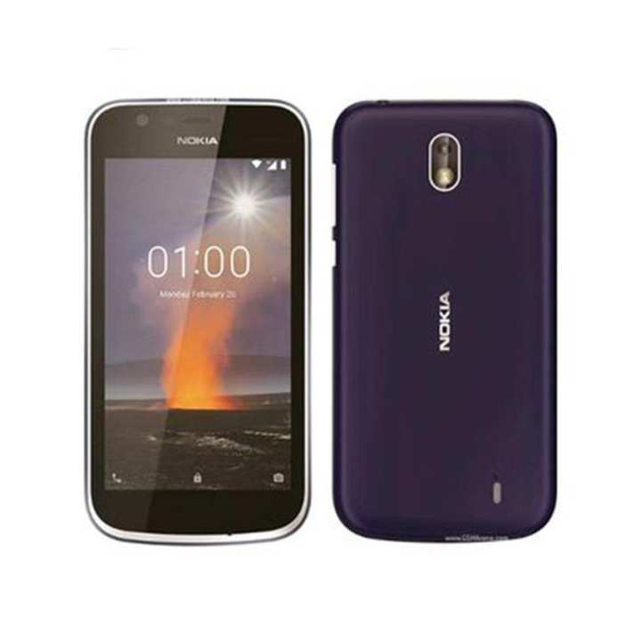 NOKIA1 - 1GB - 8GB - 4.5 Inches - Dark Blue